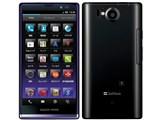 AQUOS PHONE Xx 106SH SoftBank [ブラック]