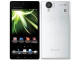 AQUOS PHONE 102SH II SoftBank [シルバー]