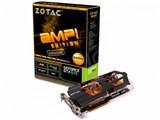 ZOTAC GeForce GTX 670 AMP! Edition ZT-60302-10P [PCIExp 2GB] 製品画像