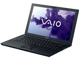 VAIO Zシリーズ SVZ13119FJB 製品画像