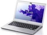 VAIO Tシリーズ SVT13119FJS 製品画像