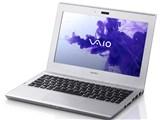 VAIO Tシリーズ SVT11119FJS 製品画像