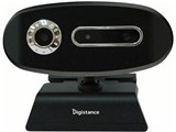 DS-3DW300BK [ブラック] 製品画像