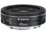 EF40mm F2.8 STM 製品画像