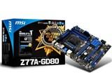 Z77A-GD80
