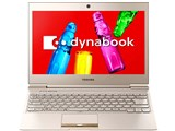 dynabook R632 R632/28FK PR63228FMFK [シャンパンゴールド] 製品画像