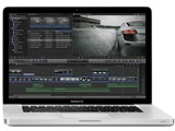 MacBook Pro 2300/15 MD103J/A 製品画像