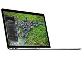 MacBook Pro 2600/15 MC976J/A 製品画像