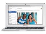 MacBook Air 1700/11.6 MD223J/A 製品画像