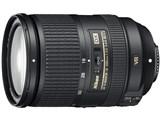 AF-S DX NIKKOR 18-300mm f/3.5-5.6G ED VR 製品画像