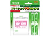 ecoful CHARGER MHRC-300WH.4P [ホワイト] 製品画像