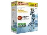 ESET Smart Security V5.2 25周年記念パック 製品画像