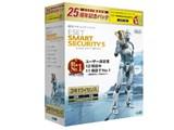 ESET Smart Security V5.2 3年1ライセンス 25周年記念パック 製品画像