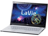 LaVie Z LZ550/HS PC-LZ550HS 製品画像