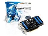 N550GTX-Ti-MD1GD5 [PCIExp 1GB]