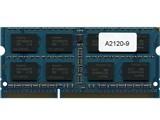 CD4G-SOD3LU1333 [SODIMM DDR3L PC3-10600 4GB]