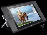 Cintiq 24HD touch DTH-2400/K0 製品画像