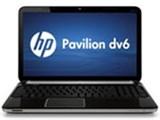 Pavilion dv6-6c00/CT プレミアムライン 価格.com限定モデル 製品画像