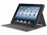 Solar Keyboard Folio TK810CB