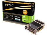 ZOTAC GeForce GT 640 ZONE Edition ZT-60204-20L [PCIExp 2GB]