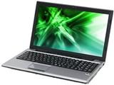 Prime Note Galleria QF655 K120715 GT650M 2GB搭載 製品画像