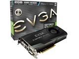 GeForce GTX 670 FTW 02G-P4-2678-KR [PCIExp 2GB] 製品画像