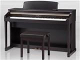 DIGITAL PIANO CA65R [プレミアムローズウッド] 製品画像