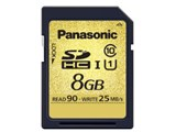 RP-SDUB08GJK [8GB]