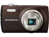 OLYMPUS STYLUS VH-515 [ブラウン]