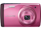 OLYMPUS STYLUS VH-410 [ピンク] 製品画像