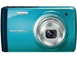 OLYMPUS STYLUS VH-410 [ブルー] 製品画像