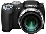 OLYMPUS SP-720UZ 製品画像