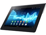 Xperia Tablet Sシリーズ 32GB SGPT122JP/S 製品画像