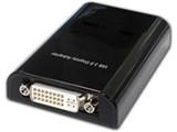 VGA-USB3.0/DVI 製品画像