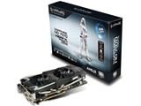 SAPPHIRE VAPOR-X HD7970 GHZ EDITION 6G GDDR5 [PCIExp 6GB]
