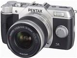 PENTAX Q10 ボディ [シルバー] 製品画像