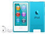iPod nano MD477J/A [16GB ブルー]