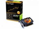 ZOTAC GeForce GTX 650 ZT-61002-10M [PCIExp 2GB]