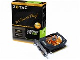 ZOTAC GeForce GTX 650 ZT-61001-10M [PCIExp 1GB]
