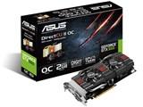 GTX660-DC2O-2GD5 [PCIExp 2GB]