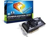 N650GTX TransThermal PE OC [PCIExp 1GB]