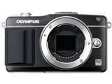 OLYMPUS PEN mini E-PM2 ボディ [ブラック] 製品画像