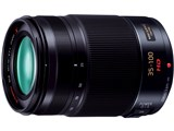 LUMIX G X VARIO 35-100mm/F2.8/POWER O.I.S. H-HS35100 製品画像