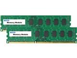 DY1600-4GX2/EC [DDR3 PC3-12800 4GB 2枚組] 製品画像