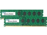 DY1600-8GX2/EC [DDR3 PC3-12800 8GB 2枚組] 製品画像
