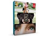 Adobe Photoshop Elements 11 日本語版 [Win/Mac版] 製品画像