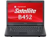 dynabook Satellite B452 B452/F PB452FNAP25A51 製品画像