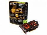 ZOTAC GeForce GTX 660 Ti AMP! Extreme Edition ZT-60806-10P [PCIExp 2GB]