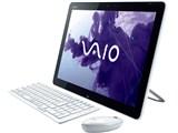 VAIO Tap 20 SVJ20219CJW 製品画像