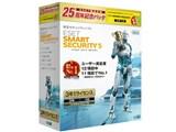 ESET Smart Security V5.2 25周年記念パック ダウンロード版 3年1ライセンス 製品画像